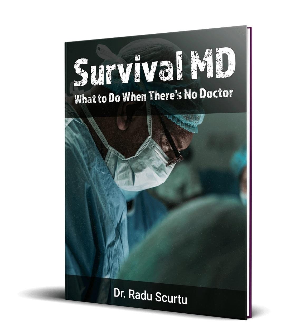 SurvivalMD product